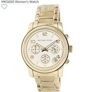 Michael Kors mk5660 Watch
